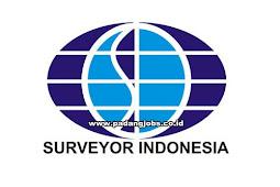 Lowongan Kerja PT. Surveyor Indonesia (Persero) Januari 2019
