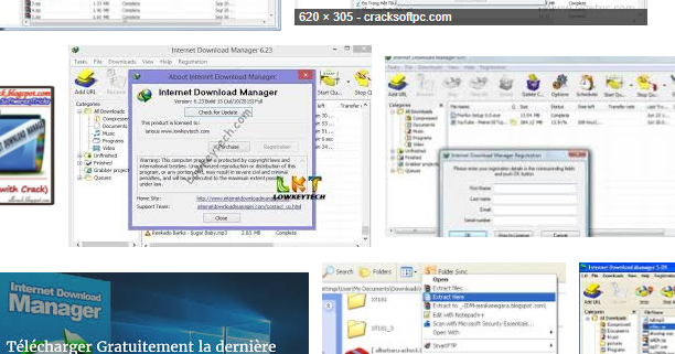 download internet download manager with crack patch
