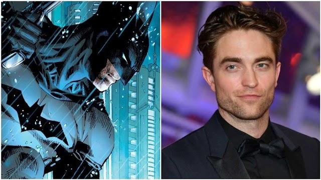 اختيار الممثل روبرت باتينسون لتأدية شخصية باتمان هو اختيار صائب، فليصمت الجميع!