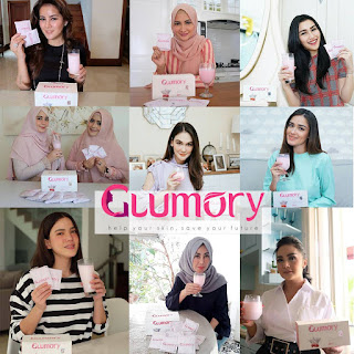 Glumory Beauty Drink | Fungsi Glumory
