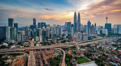 افضل الاماكن السياحيه في ماليزيا للعوائل وشهر العسل