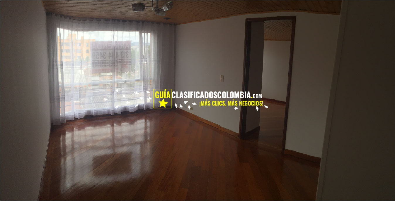 ARRIENDO APARTAMENTO  EN BOGOTA 300 5591376