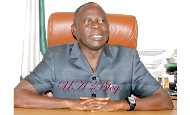 APC vs PDP: Gov Ishaku's supporters issue ultimatum to Oshiomhole over 'reckless comments'