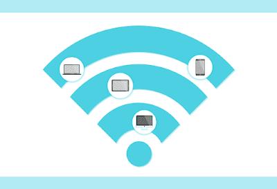 Cara melacak pencuri wifi