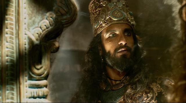 Padmavati full movie.com