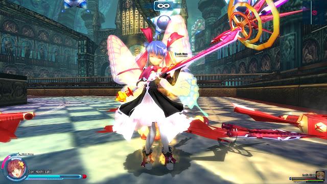 Magical Battle Festa Screenshot-1