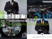 Hitman Sniper v1.7.91018 Mod Apk+Data Obb