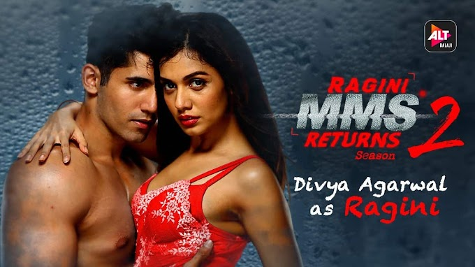 Ragini MMS Returns Season 2 - Episod 01