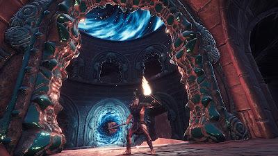 Conan Exiles Game Screenshot 9