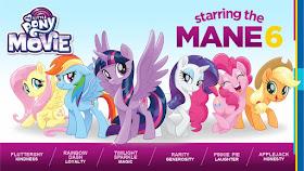 7 My Little Pony Movie Songs