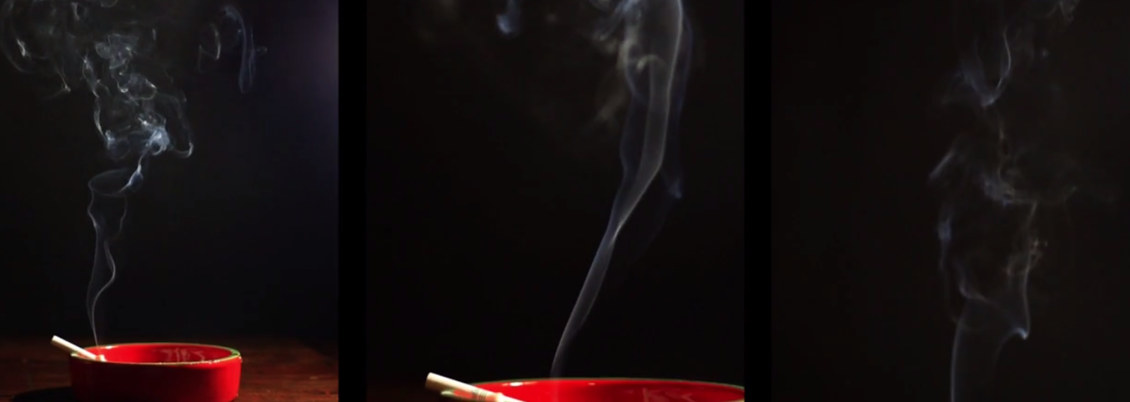 FX Thinking: Cigarette Smoke - Part 1