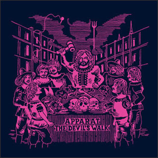 Apparat The Devils Walk