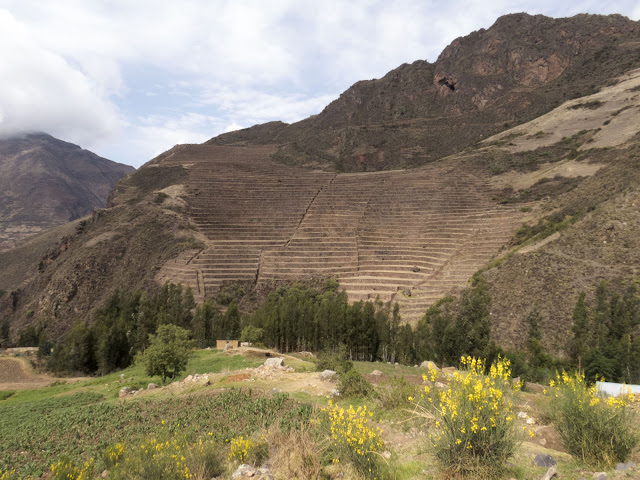 3 days in Cusco Itinerary: Day trips from Cusco: Incan ruins at Pisaq