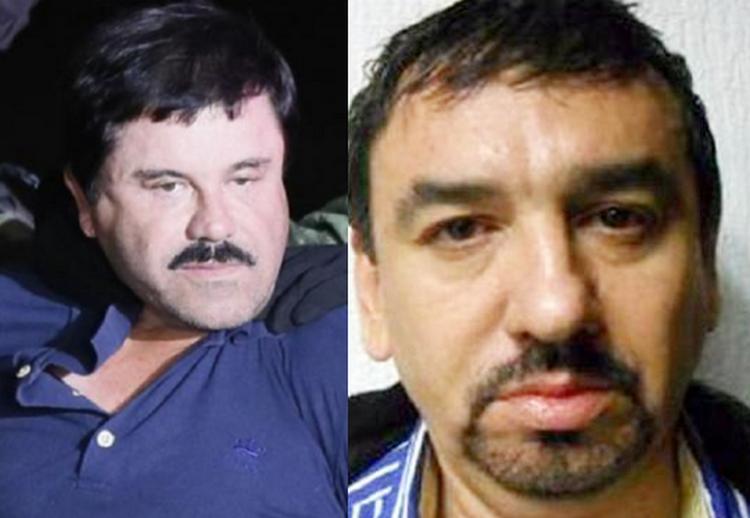 """Consuegro de """"El Chapo"""" alista declaración de culpabilidad ante juez en Estados Unidos"""