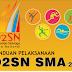Download Panduan O2SN Tingkat SMA Tahun 2018