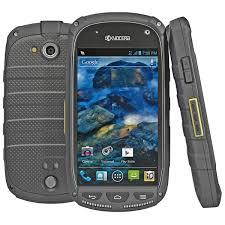 Spesifikasi Handphone Kyocera Torque E6710