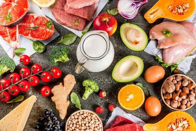 Makan Yang Baik Dikonsumsi Setiap Hari