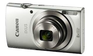 Harga Kamera Canon IXUS 175 dan Spesifkasi Terbaru