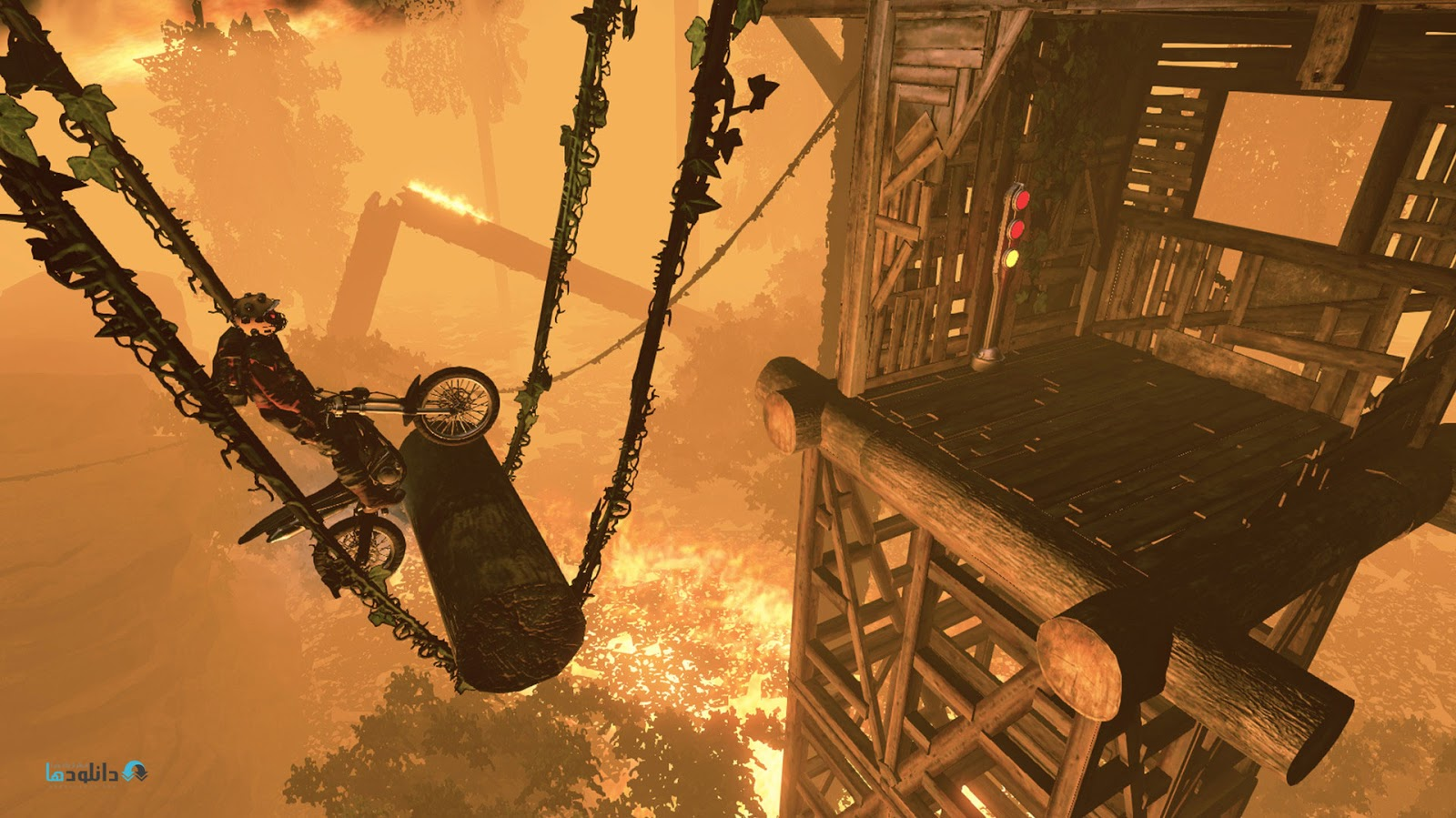 Trials Fusion After the Incident Download