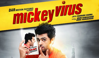 Mickey Virus Bollywood Movie Review