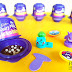 Cadbury Dairy Milk: Lickables Now Available in the Philippines!