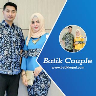 Toko Online Batik Couple