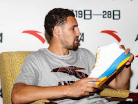 Klay Thompson Shoes Finally Released After His Great Performance