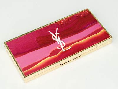 YSL paleta de labios POP ILLUSION