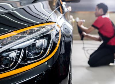 Auto Body Repair Job Search