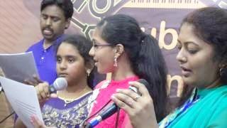 Raasathi En Usiru Thiruda Thiruda Song Cover Ganesh Samiksha