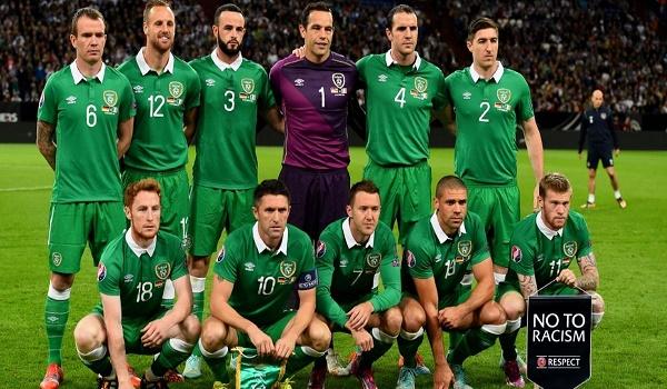 skuad timnas republik irlandia piala eropa 2016