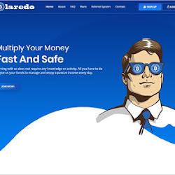 Laredo Limited: обзор и отзывы о laredo.io (HYIP платит)