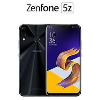 Cara Flashing Asus Zenfone 5Z ZS602KL Via ADB