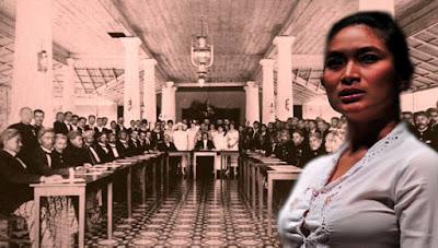 Nyi Resik Jaya, Penyelamat Kehancuran Keadipatian Indramayu