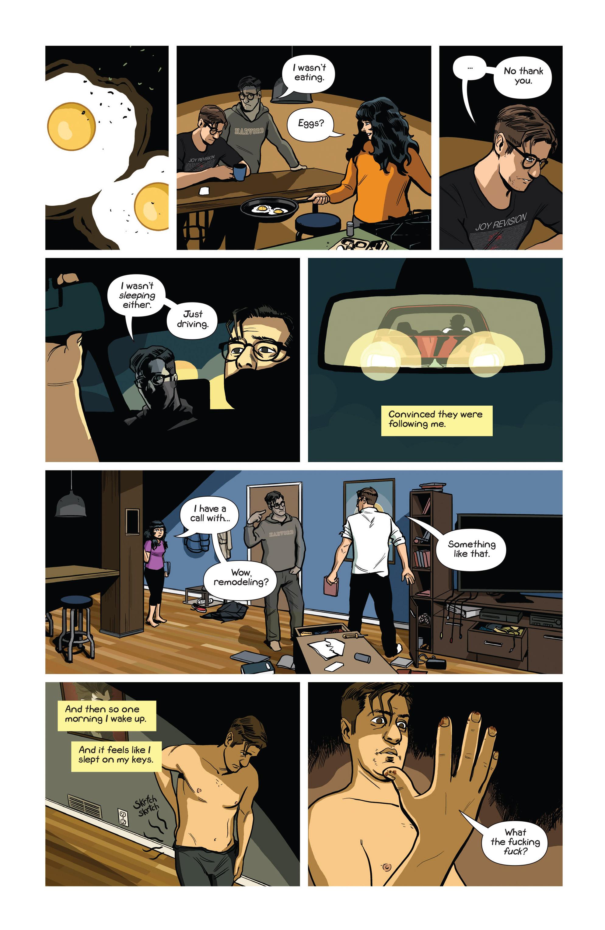 Read online Sex Criminals comic -  Issue #6 - 13