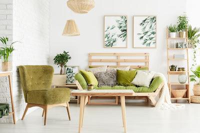 Tips Percantik Rumah dalam Menyambut Lebaran Tips Percantik Rumah dalam Menyambut Lebaran