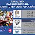 Trọn vẹn hệ thống giải UEFA Nations League TM trên VTVcab