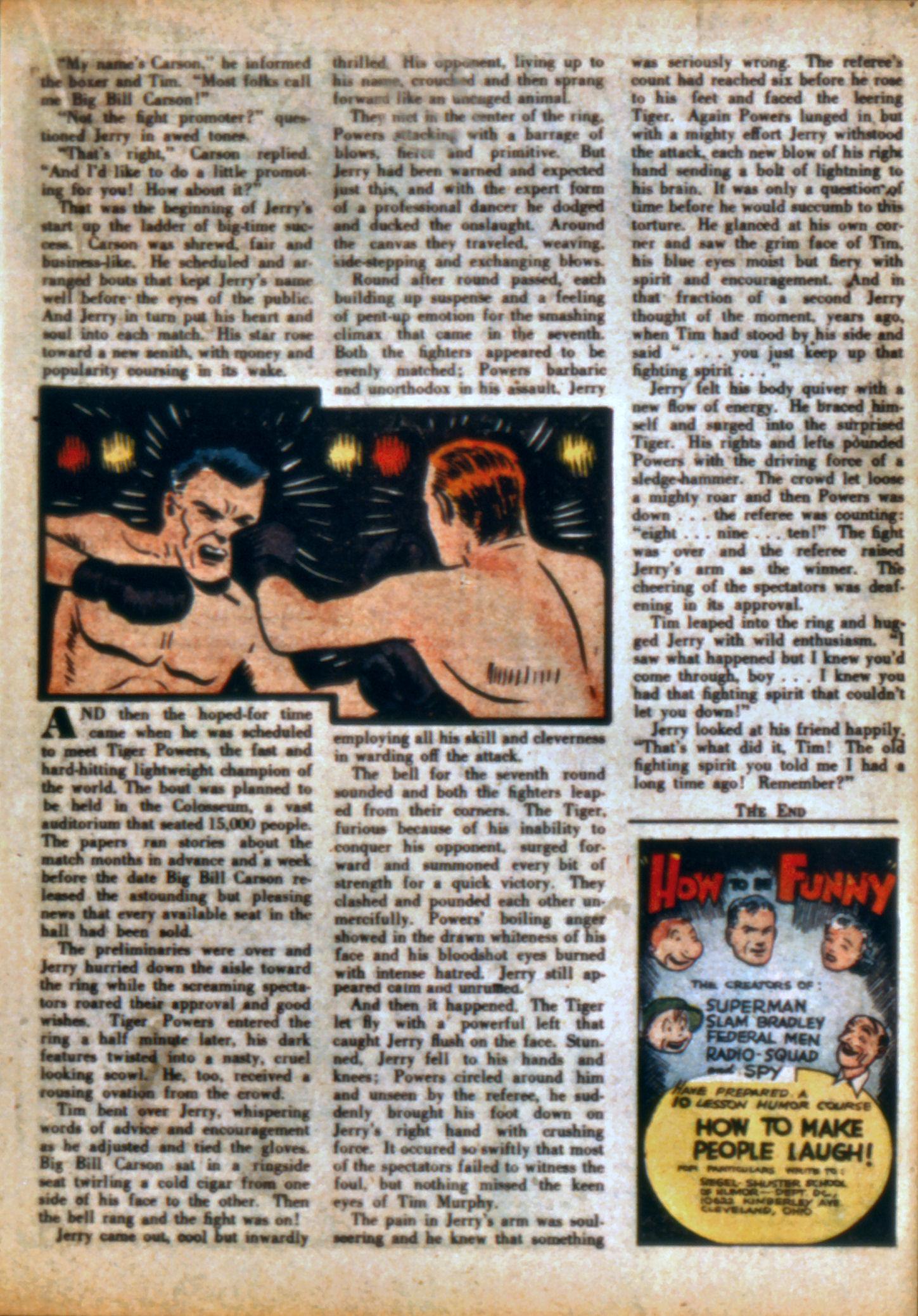 Action Comics (1938) 10 Page 35