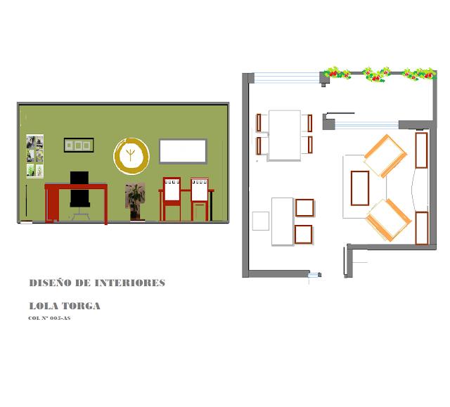interiorismo.www.lolatorgadecoracion.es