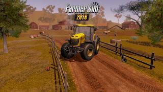Farmer Sim 2018 v1.0.1