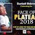 """Face of Plateau 2018"" - Danladi Shikrot"