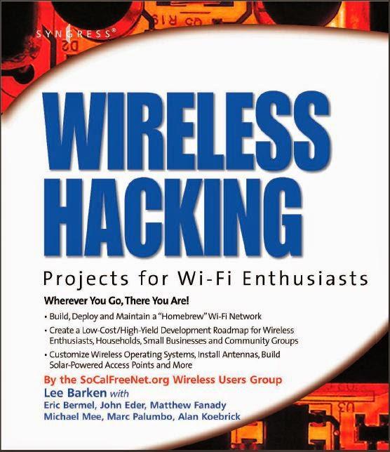 wireless hacking for dummies pdf