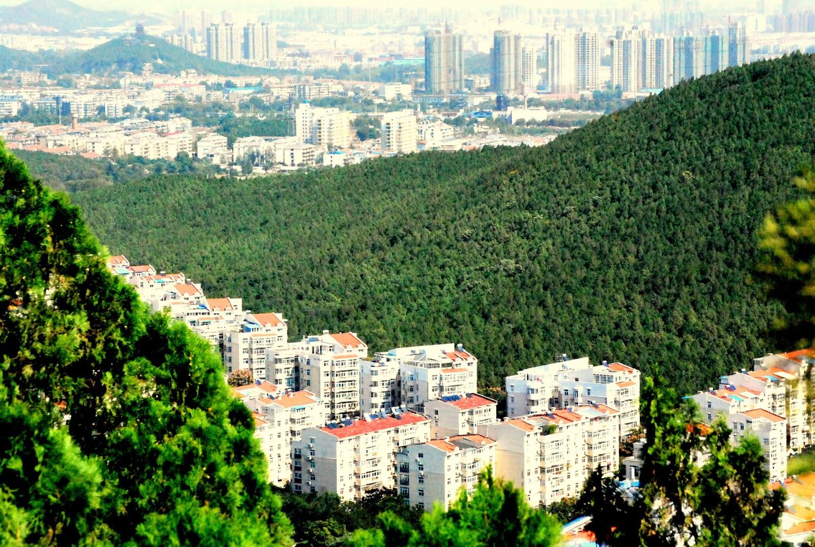 Xuzhou ou Suchow