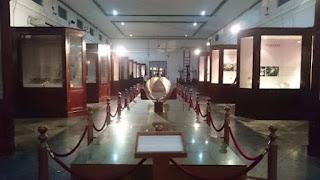 Berkunjung ke Museum