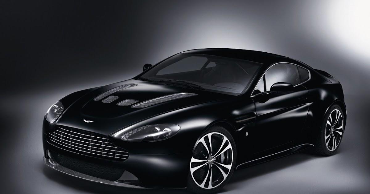 Car Sports Review Aston Martin Dbs Carbon Black Edition