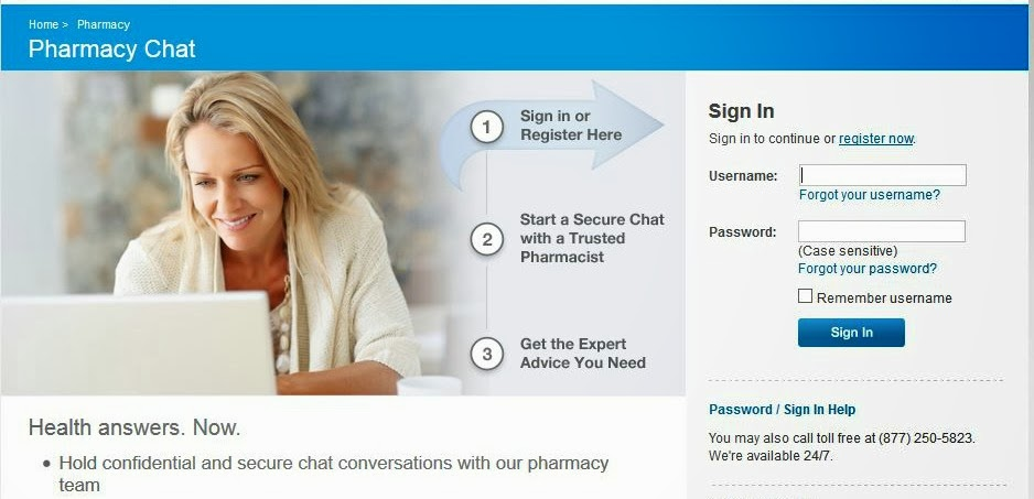 Hot Mama In The City: Get Health Answers From Home With