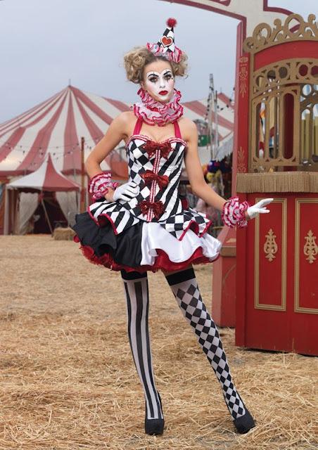 Fatos fantasias  para brincar ao carnaval