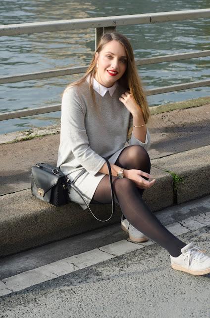 Look Au Féminin