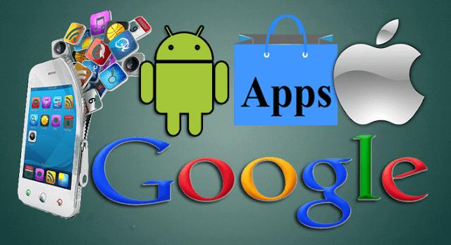 افضل 3 تطبيقات لاجهزة أندرويد وios