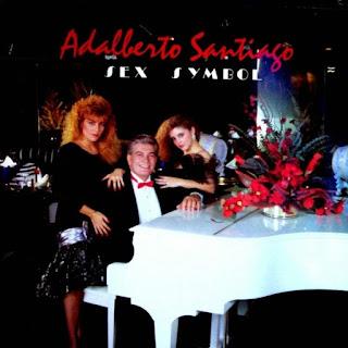 SEX SYMBOL - ADALBERTO SANTIAGO (1989)